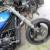 RZ250R (1XG) 修理&カスタム ~フロント足回り~