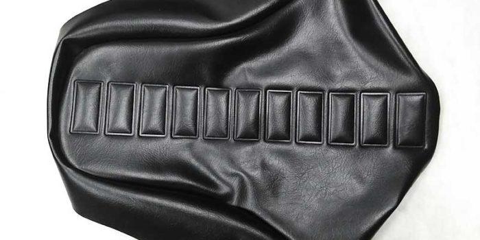 RZ250/RZ350 シートレザー表皮