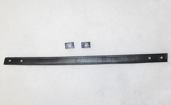 RZ250/RZ350 シートベルト